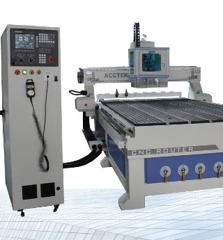 teslabutor.hu CNC gép, ajtófront marások
